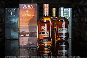 Jura 16 years виски Джура 16 лет