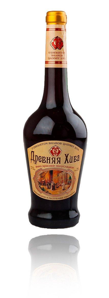 Вино Древняя Хива цена