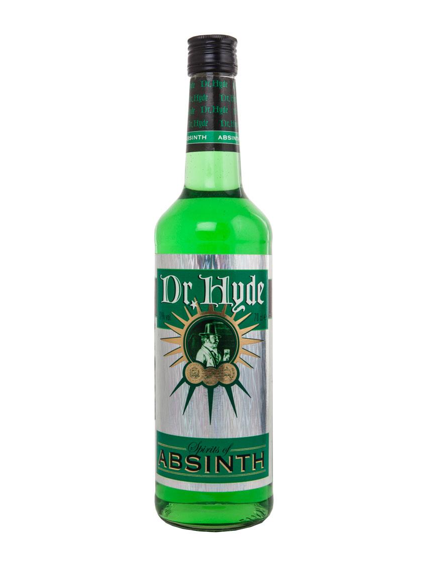 Dr. Hyde абсент Доктор Хайд