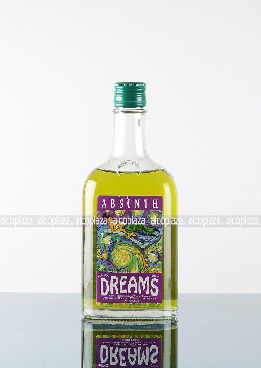 Dreams Абсент Дримс