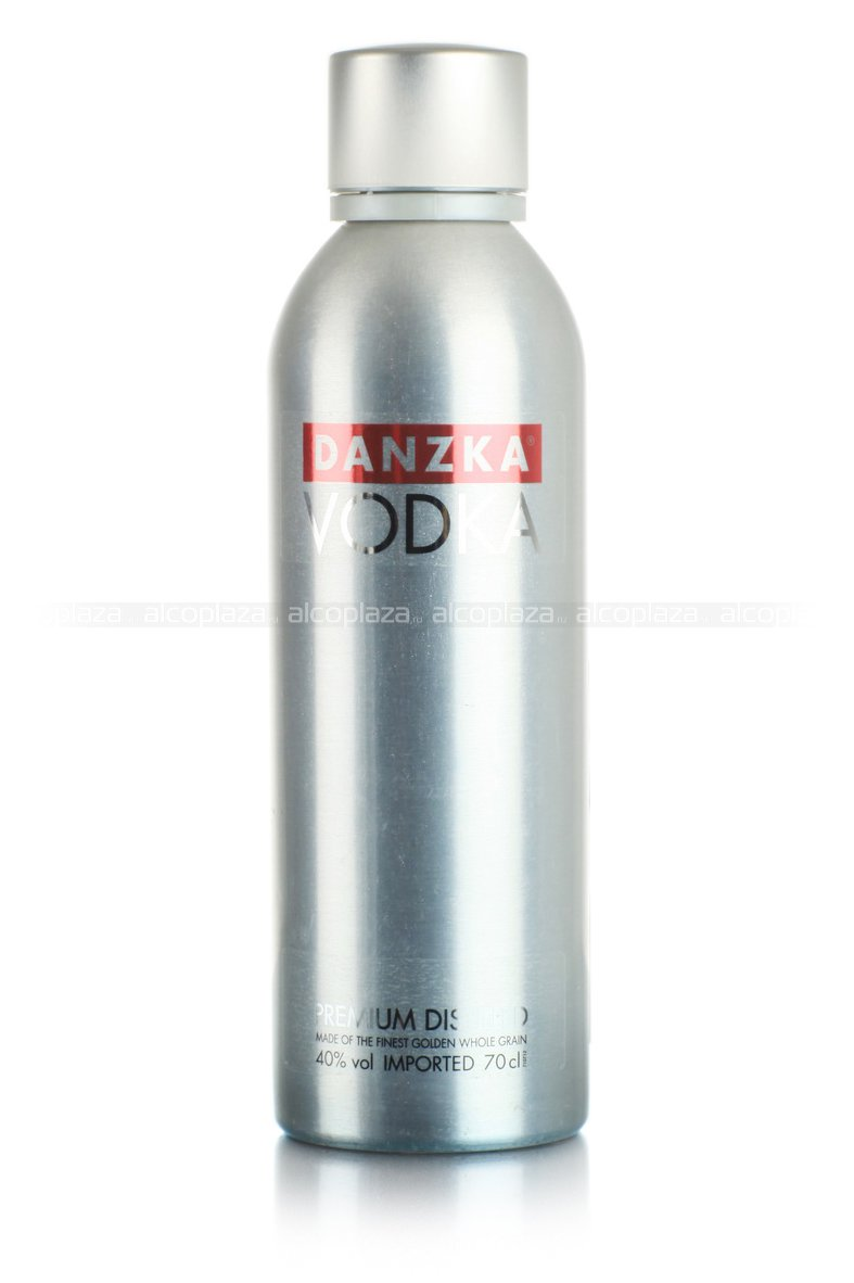 Danzka 700 ml водка Данска 0.7 л.