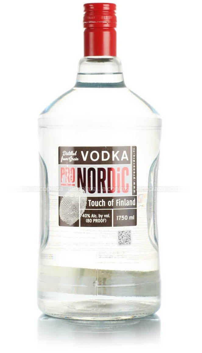 ProNordic водка Пронордик 1.75 л.