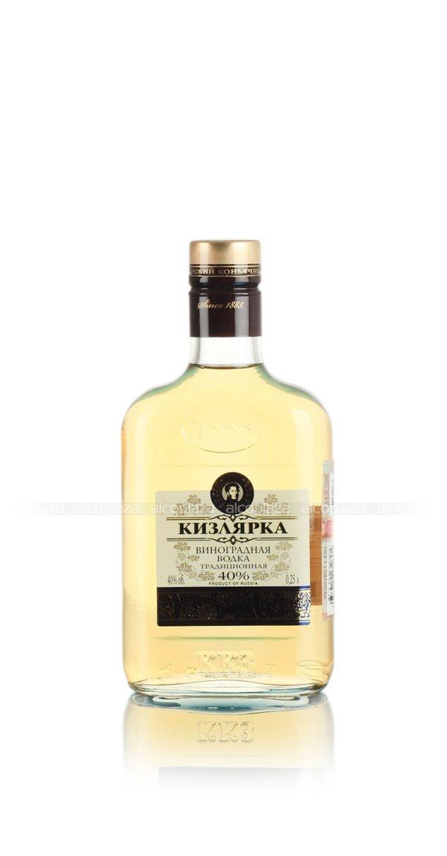 Виноградная Кизлярка Традиционная 0.25 л.
