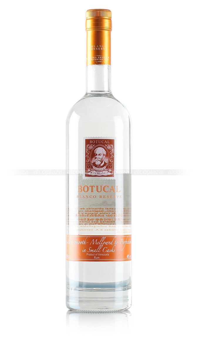 Botucal Blanco Reserve ром Ботукал Бланко Резерва