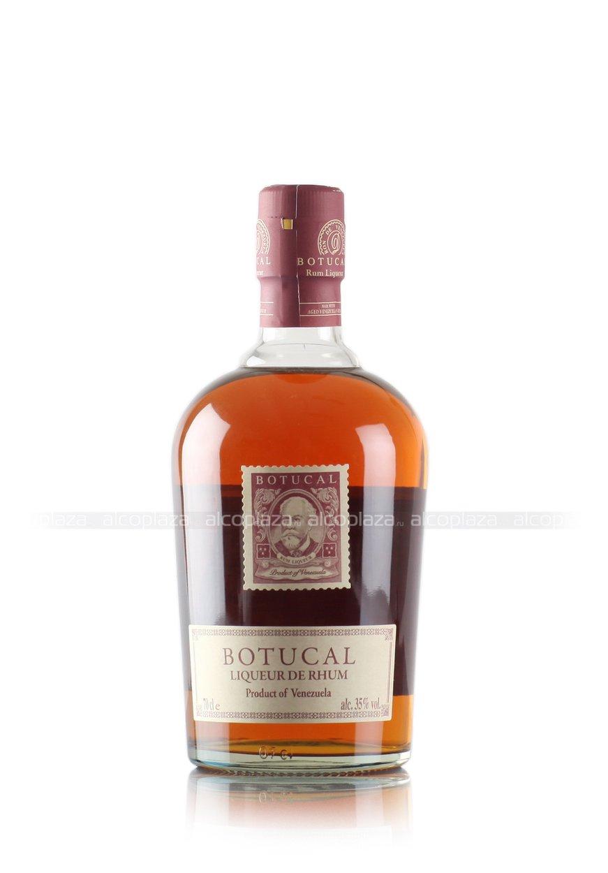 Botucal Liqueur de RhumБотукал Ликер де Ром