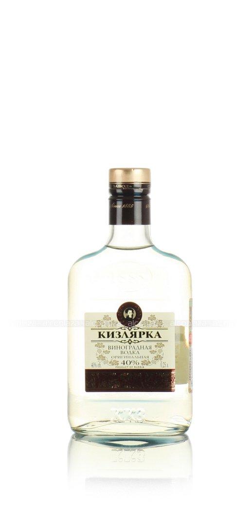 Виноградная Кизлярка Оригинальная 0.25 л.