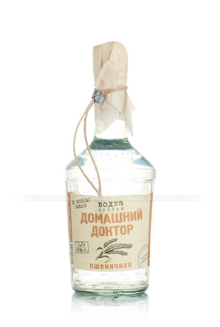 водка домашний доктор купить в санкт-петербурге