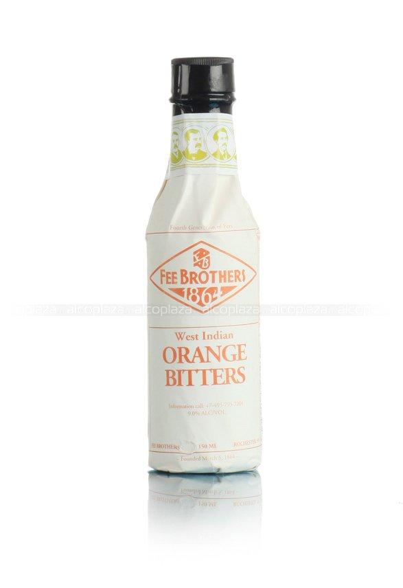 Биттер Fee Brothers Orange Bitter Фи Бразерс Апельсин