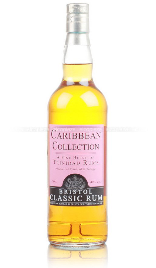Bristol Caribbean Collection ром Бристоль Кариббиан Коллекшн
