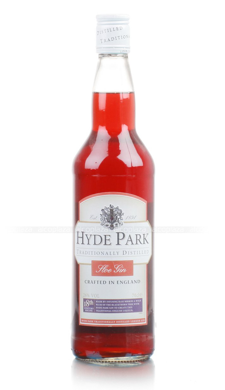 Hyde Park джин Гайд Парк Слое
