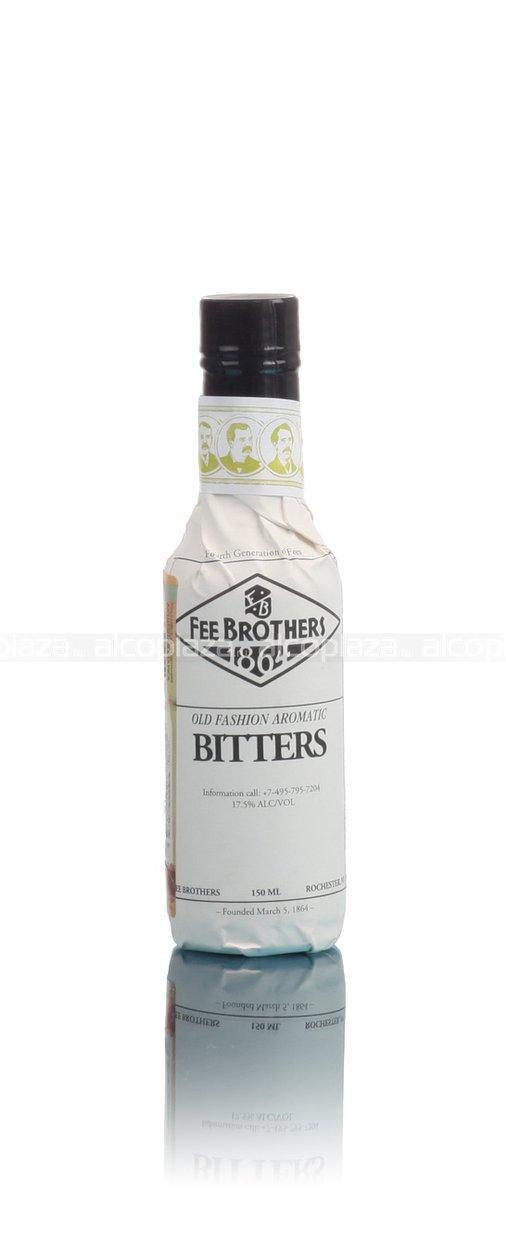 Fee Brothers Old Fashion Aromatic биттер Фи Бразерс Старомодный Ароматный