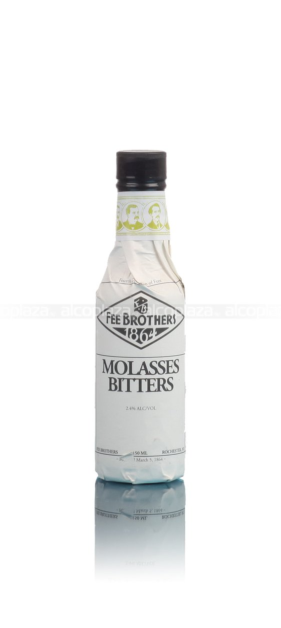 Fee Brothers Molasses биттер Фи Бразерс Меласса