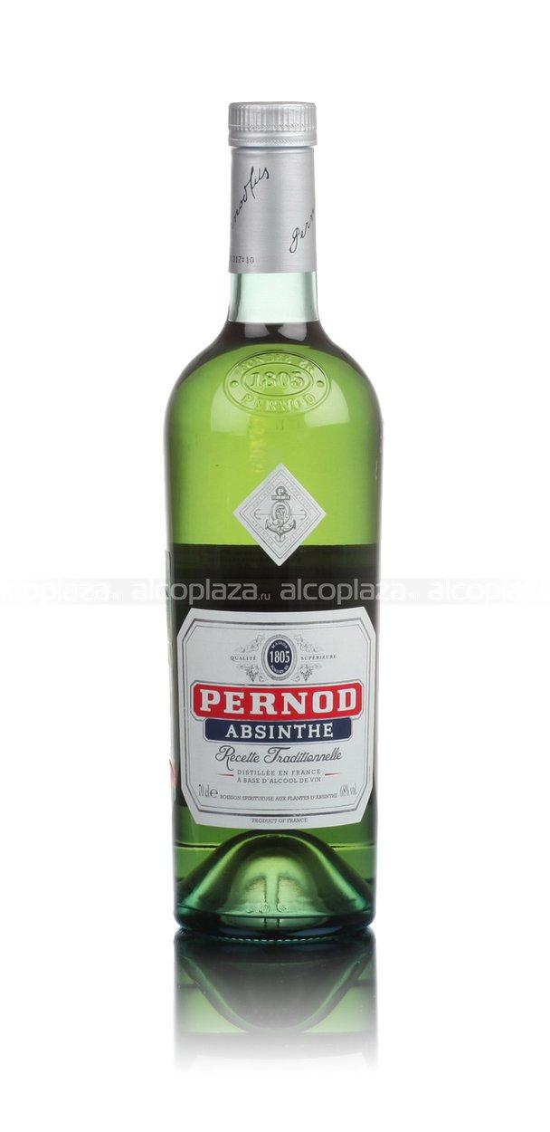 Pernod Tradition Абсент Перно Традиционный