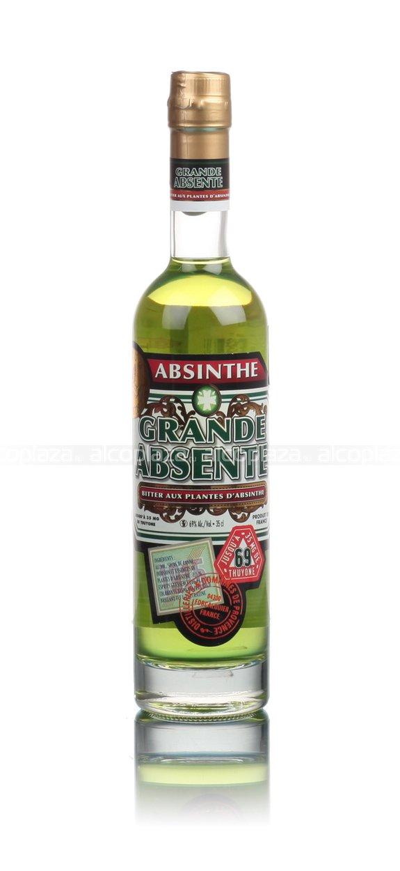 Grand абсент Грандё
