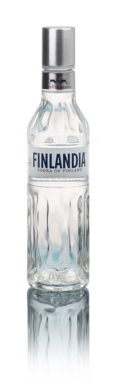 Finlandia Водка Финляндия