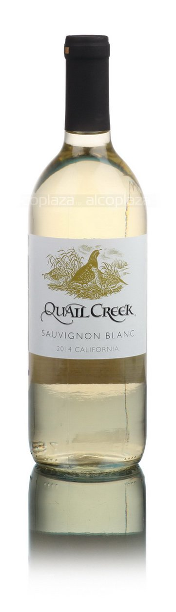 Quail Creek Sauvignon Blanc Вино Квейл Крик Совиньон-Блан 2014г