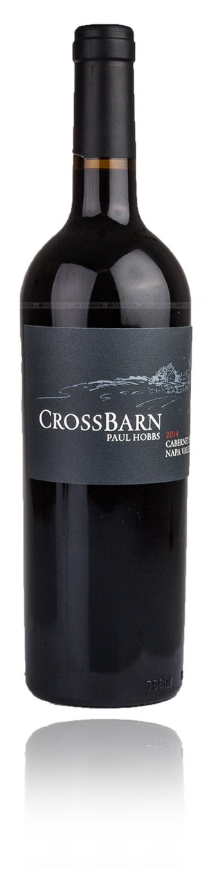 CrossBarn by Paul Hobbs Cabernet Sauvignon Napa Valley КроссБан бай Пол Хоббс Каберене Совиньон Напа Вэлли