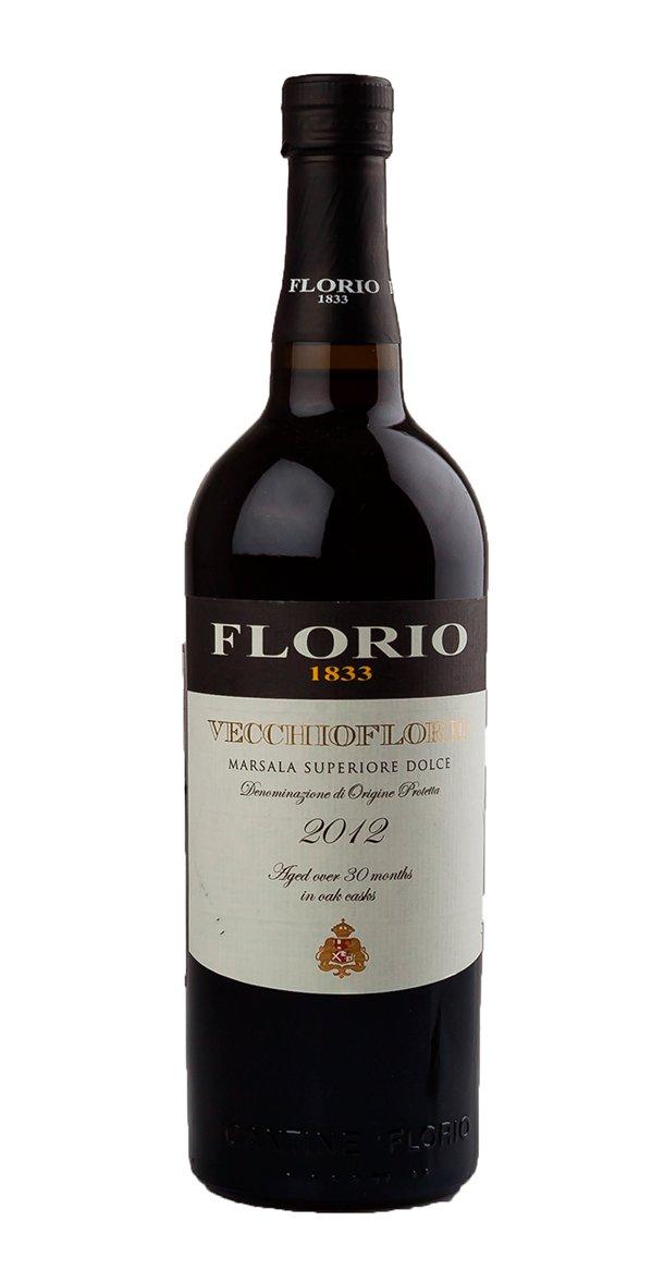 Florio Superior Dolche 2009 марсала Флорио Суперьоре Долче 2009 года