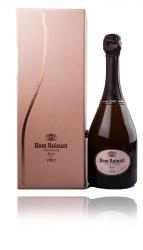 Шампанское Дом Рюинар Розе коллекционое  2002 Dom Ruinart Rose 2002