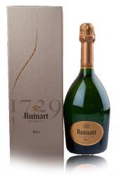 R de Ruinart Brut шампанское Р де Рюинар Брют