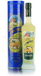 Franciacorta 0,5 лимончелло Франчакорта 0,5 л.
