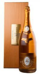 Louis Roederer Cristal 3l Шампанское Луи Родерер Кристаль 3л в п/у