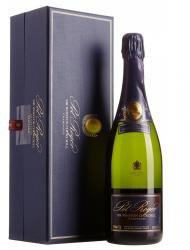 Pol Roger Sir Winston Churchill шампанское Поль Роже Уинстон Черчилль