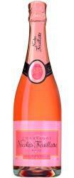 Nicolas Feuillatte Brut Rose шампанское Николя Фюят Брют Розе