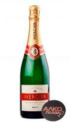 Mercier Brut Шампанское Мерсье