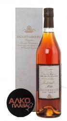 Ragnaud Sabourin Grand Champagne 1 Cru №35 Fontvielle 0.7l Gift Box коньяк Раньо Сабурэн Гран Шампань 1 Крю №35 Фонвьей 0.7 л. в п/у