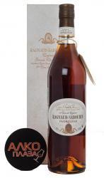 Ragnaud Sabourin Grand Champagne 1 Cru Florilege 0.7l Gift Box коньяк Раньо Сабурэн Гран Шампань 1 Крю Флорилеж 0.7 л. в п/у