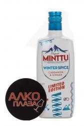Minttu Winter Spice Ликер Минтту Винтер Спайс