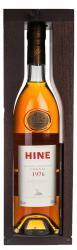 Hine 1987 коньяк Хайн 1987 года