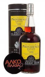 Bristol Classic Rum 1990