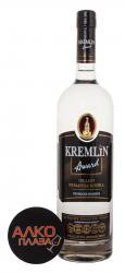 Kremlin Award 700 ml водка Кремлин Авард 0.7 л.