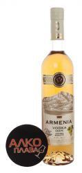 Водка Армения Виноградная
