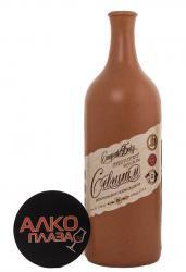 Sevgilim Азербайджанское вино Севгилим керамич/бутылка