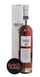 Bache-Gabrielsen XO Fine Champagne коньяк Баш-Габриэльсен Иксо Фин Шампань п/у