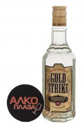 Bols Gold Strike ликер Болс Голд Страйк