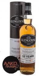 Glengoyne 12 years old виски Гленгойн 12 лет