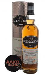 Glengoyne 15 years old - виски Гленгойн 15 лет 0.7 л