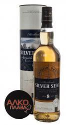 Muirheads Silver Seal 8 years виски Мюрхедс Сильвер Сил 8 лет