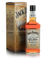 Jack Daniels White Rabbit Saloon виски Джек Дэниэлс Белый Кролик