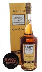Boulard Grand Solage Pays d`Auge 0.7l Gift Box кальвадос Булар Гран Солаж Пэи д`Ож 0.7 л. в п/у