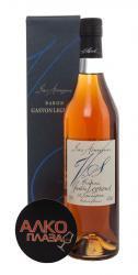 Baron G. Legrand VS Bas Armagnac 0.7l Gift Box арманьяк Барон Г. Легран ВС Ба Арманьяк 0.7 л. в п/у