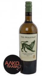 The Wolfstrap Viognier Chenin blanc Grenache blanc Южно-африканское вино Волфтрэп
