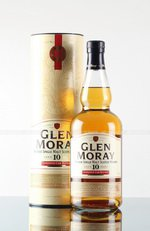 Glen Moray 10 years виски Глен Морэй 10 лет