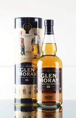 Glen Moray 16 years виски Глен Морэй 16 лет
