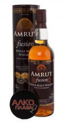 Amrut Fusion  виски Амрут Фьюжн