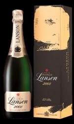 Lanson Gold Label Brut Vintage 2008 шампанское Лансон Голд Лейбл Брют Винтаж 2008 п/у
